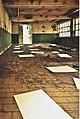Pedro Meier Arte Povera »Zeus Tagebuch« Installation, Performance, Minotaurus Project 2016, Art Campus Attisholz, Foto © Pedro Meier Multimedia Artist.jpg