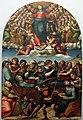 Pedro machuca, dormitio et assumptio virginis, 1510-1520 ca., Q1789.JPG