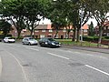 Peel Green - Northern End Of Brookhouse Avenue - geograph.org.uk - 1338609.jpg