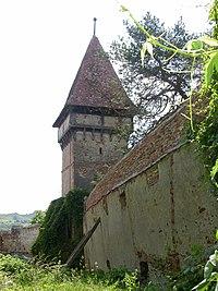 Pelisor Biserica fortificata (3).jpg