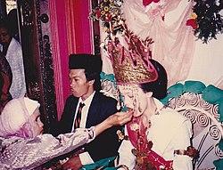 Suku Lampung Wikipedia Bahasa Indonesia Ensiklopedia Bebas