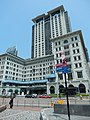 Peninsula Hotel Building 半島酒店 - panoramio.jpg