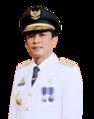 Penjabat Wali Kota Makassar Rudy Djamaluddin.png