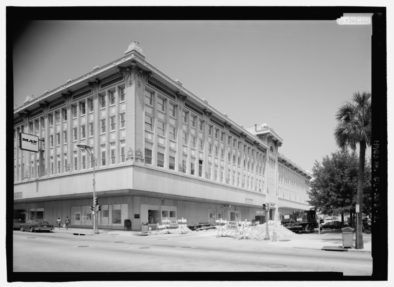 Duval County Building Without Permit