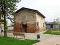 Peschiera Borromeo - località Foramagno - oratorio di San Michele.jpg