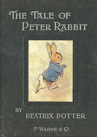 Chorion (company) - Peter Rabbit, (1901). Chorion developed a TV series based on the book, in collaboration with Nickelodeon in the US