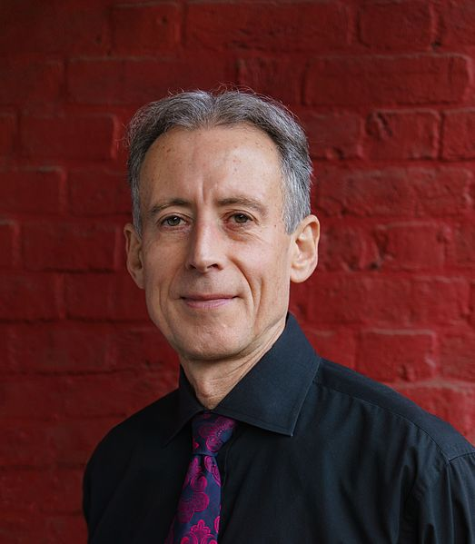 File:Peter Tatchell - Red Wall - Uncropped - 2016-10-15.jpg