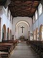 Pfarrkirche Itzling Innenraum.JPG