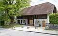 Pfarrscheune in Lüsslingen, Kanton Solothurn.jpg