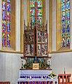 Pfarrwerfen Kirche Hochaltar Werktagsseite 01.jpg
