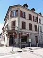 Phalsbourg (Moselle) Place d'Armes 10 MH.jpg