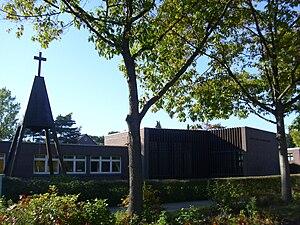 Kirche Poppenbüttel