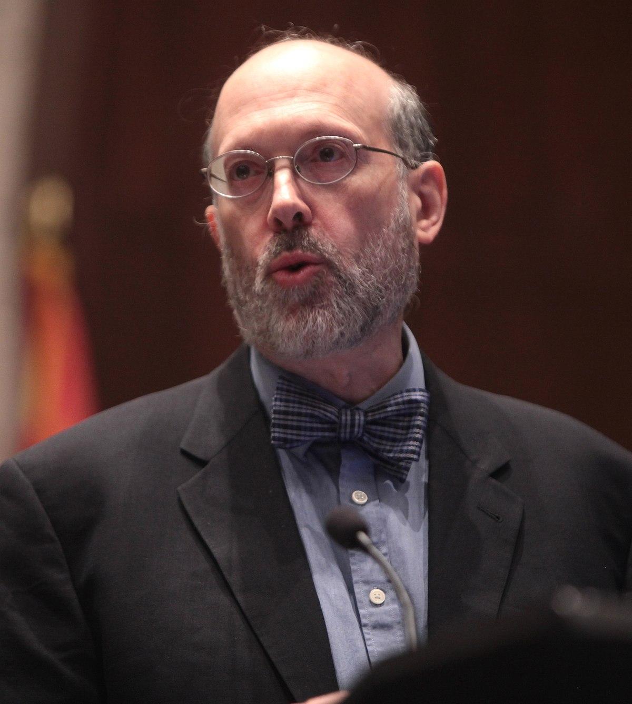 George Washington Law School >> Philip Hamburger - Wikipedia