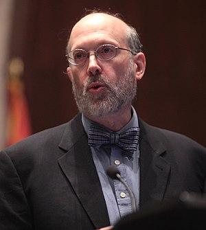 Philip Hamburger - Hamburger speaking at Arizona State University in Tempe, Arizona.