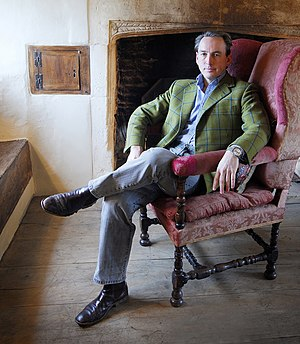 Philip Mould - Image: Philip Mould