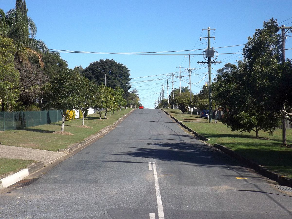 One Mile, Queensland - Wikipedia
