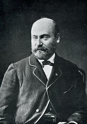 Philippe Gille - Philippe Gille  (date unknown)