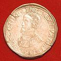 Philips II, philipsdaalder uit de periode 1558-1571.JPG