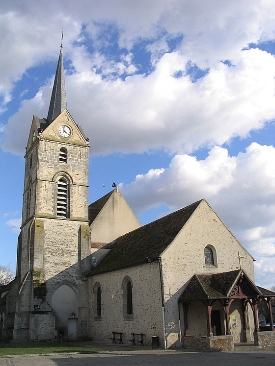 Plombier Savigny-le-Temple (77176)