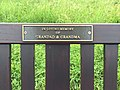 Photograph of a bench (OpenBenches 375).jpg