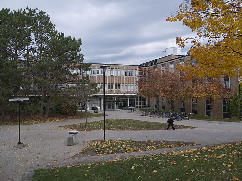 University of waterloo online dating