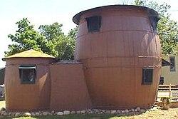 Good Pickle Barrel House