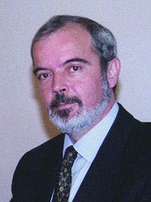 Portuguese legislative election, 1995 - Image: Picture of Fernando Nogueira