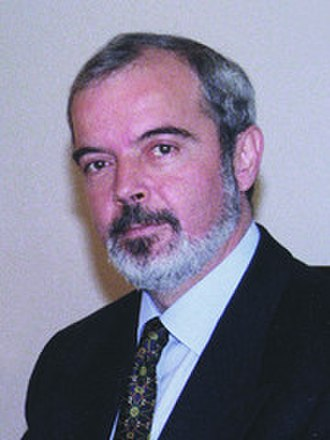 Fernando Nogueira - Image: Picture of Fernando Nogueira