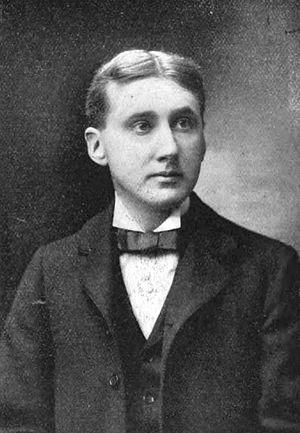 Robert Herrick (novelist) - Robert Herrick.