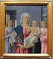 Piero della francesca, madonna di senigallia, 1470-85 ca., da galleria di urbino.JPG