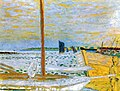 Pierre Bonnard The Yellow Boat.jpg
