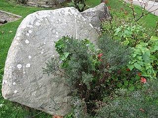 pierres du Meniscoul