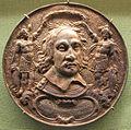 Pieter van abeele, oliver cromwell (verso Masaniello), arg, 1658.JPG