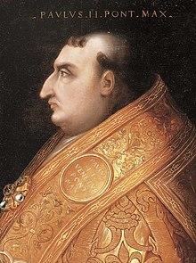 pope paul ii wikipedia