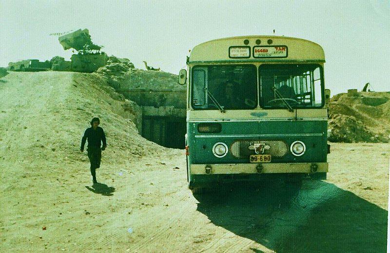בסיס טילים מצרי בג'בל ג'ניפה