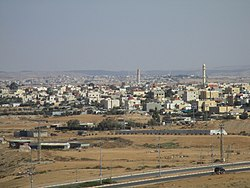 PikiWiki Israel 33675 Tel Sheva.JPG