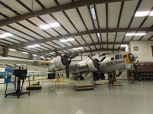 Pima Air & Space Museum - Aircraft 8.JPG