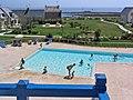 Piscine au centre Pierre ^ Vacances au Guilvinec (Finistère) - panoramio.jpg