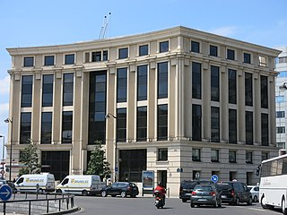 Agency for French Education Abroad French government agency
