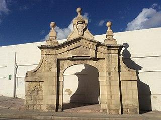 Fawwara Gate