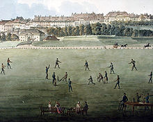 History Of Cricket Wikipedia