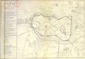 Plan centre ville Vannes 1785.png