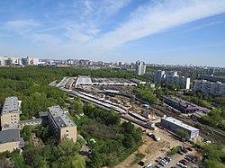 Planernoe metro depot overview.JPG