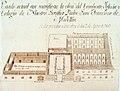 Plano conjunto San Francisco 1803-Medellin.jpg