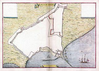 English Tangier