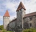 Plaza de la Torre, Tallinn, Estonia, 2012-08-05, DD 12.JPG