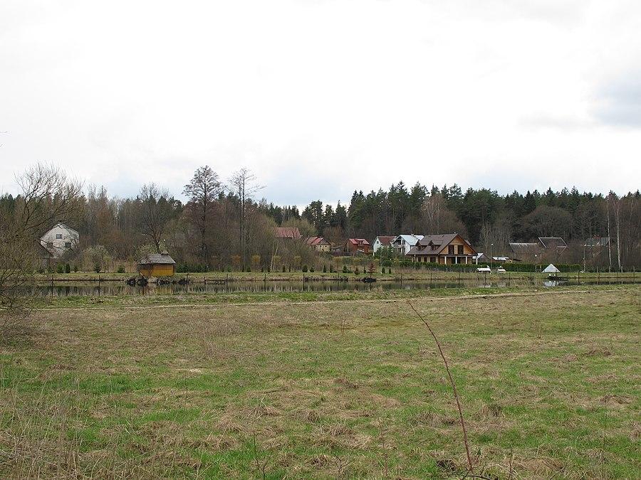 Bobrowa, Podlaskie Voivodeship
