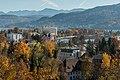 Poertschach SO-Blick von Niederer Gloriette 03112015 2134.jpg