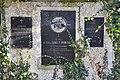 Poertschach alter Friedhof Grabsteine Tarnoczy-Sprinzenberg 25122011 881.jpg