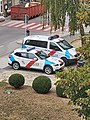 Police car in Luxembourg 07.jpg